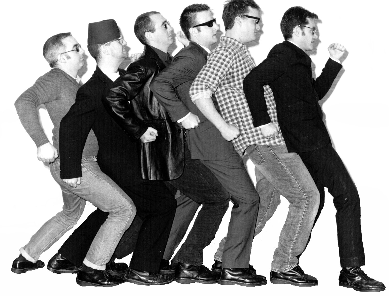 Madness tribute act to headline 5 july music festival for 80 s house music songs